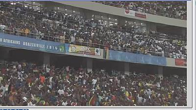 Congo sports ministry denies reports of bid to host AFCON 2019