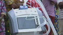 Congo advances in pediatric cancer treatment