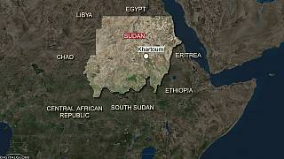 Sudanese governor, six others killed in helicopter mishap