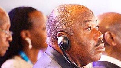 Le vice-président gabonais reconnaît qu'Ali Bongo a fait un AVC