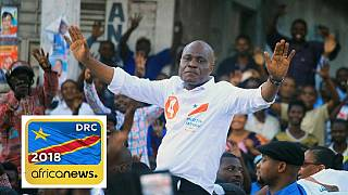 'It's getting unbearable' DRC's Fayulu decries campaign intimidation