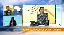 Africa leaders converge in Sharm El-Sheikh [The Morning Call]