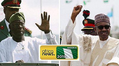 Nigeria's ex-prez refutes neutrality reports, says Buhari must go