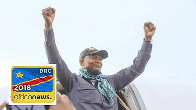 RDC : l'UE prolonge ses sanctions contre des membres du pouvoir dont Ramazani Shadary