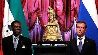 Guinée équatoriale : le chef d'état-major des armées limogé