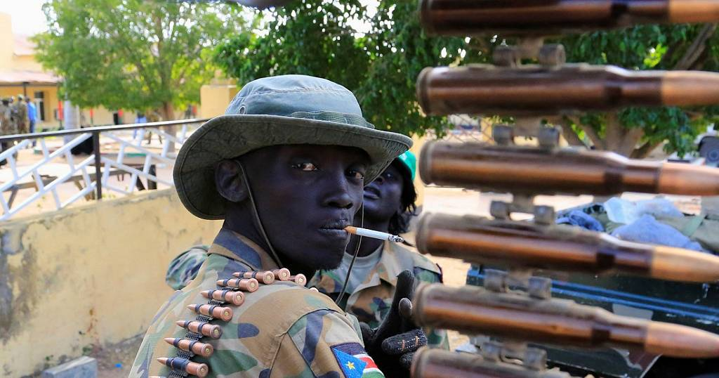 South Sudan sexual violence victims narrate their ordeals