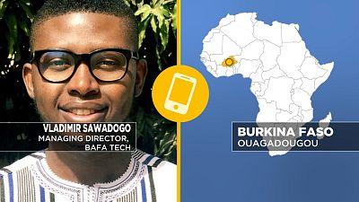 Les solutions technologiques de la start-up BAFA Tech [Grand Angle]