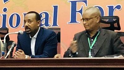 TPLF chief brands Ethiopia PM 'anti-reformist' at regional rally