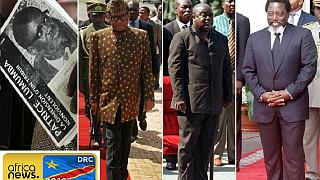 Background to DR Congo's delayed 2018 presidential polls