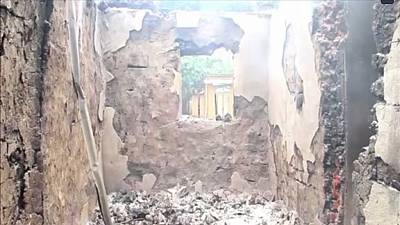 Prominent Ugandan police officer shot dead