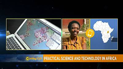 Africa needs to invest more on Science and technology [Sci tech]