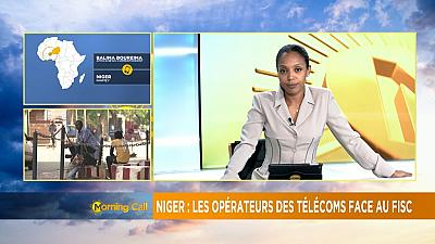 Niger to shut down Airtel [The Morning Call]