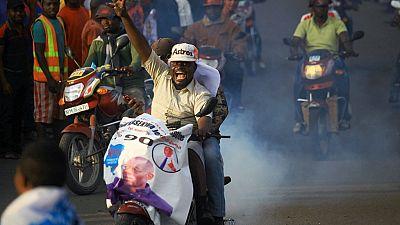 Elections en RDC : deux morts au meeting de Fayulu à Lubumbashi (ONG)