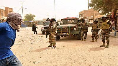 Mali : Aqmi dément la mort du chef jihadiste Amadou Koufa