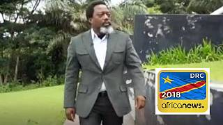 Kabila rubbishes corruption claims against family, ready to handover