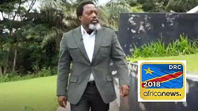 RDC : Kabila veut des preuves sur l'enrichissement illicite de sa famille