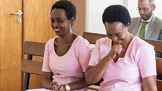 Rwanda prosecutor to appeal acquittal of govt critic, Diane Rwigara