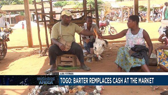 Togoville: le règne du troc