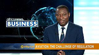 Aéronautique : le défi de la réglementation en Afrique