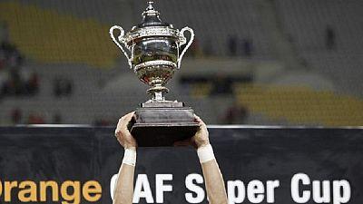 Football : la Super Coupe de la CAF délocalisée au Qatar