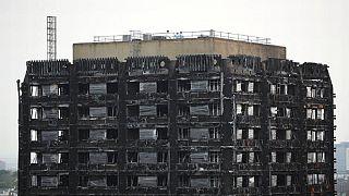 Incendie de la tour Grenfell à Londres : un Nigérian inculpé pour fraude
