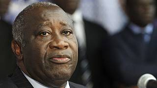 """Laurent Gbagbo à propos d'Ali Bongo: """"Il n'est rien, même dans son propre pays"""""""