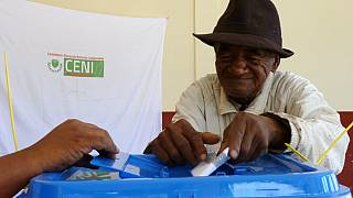 2018 review: Africa presidential polls - Liberia, Egypt and Madagascar