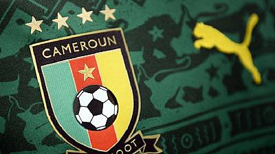 Cameroon football federation elects new president