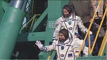 Après un précédent échec, l'astronaute Nick Hague est prêt pour une nouvelle expérience