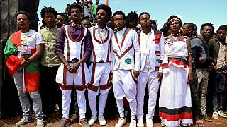 2018 for Ethiopia's Oromos: Power, pain, protests [Review]