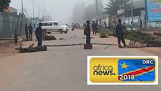 Élections en RDC : un partisan de Tshisekedi tué dans son fief de Mbuji-Mayi (parti)