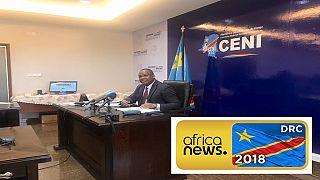 RDC-Incendie à la CENI : le bilan provisoire disponible