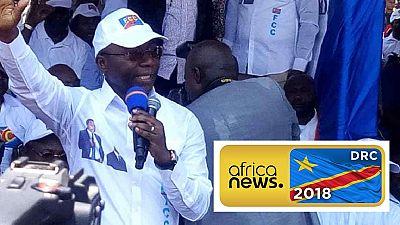 RDC-Incendie à la CENI : Martin Fayulu mis en cause par le pouvoir