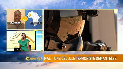Mali intelligence foil terrorist attacks [The Morning Call]