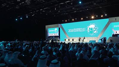 Youth & education, Malala Fund discussed at UAE Knowledge Summit