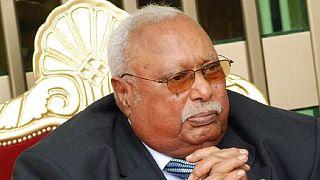 Former Ethiopian president Girma Woldegiorgis dies
