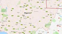Nigerian army lifts ban on Unicef operations in northeast after 'spy' row