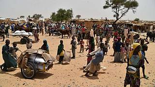 52,000 displaced by violence in western Niger: UN