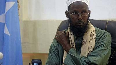 African Union force denies involvement in arrest of ex-Shabaab leader