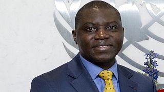 Centrafrique : le ministre des Affaires étrangères limogé