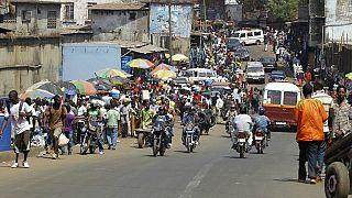 Sierra Leone : marche contre les viols à Freetown