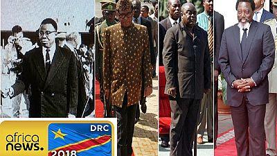 RDC : enfin l'alternance pacifique ?