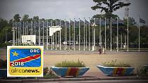 Peripheral staff of US govt ordered to leave DRC ahead of polls