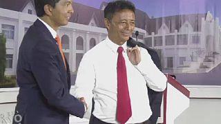 Madagascar-présidentielle : dernier virage