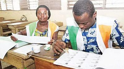 Côte d'Ivoire : début des élections locales partielles dans le calme