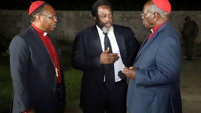 RDC : incertitudes à l'approche du scrutin du 23 décembre