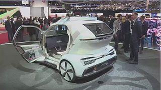 Le Japon veut investir d'avantage dans la technologie des voitures volantes
