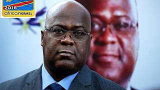 Can Felix Tshisekedi win DRC presidency that eluded his father?