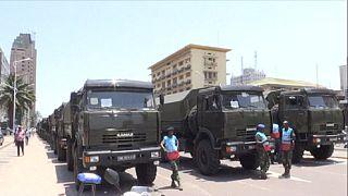 """Élections en RDC : acheminement du matériel électoral à six jours du scrutin, """"aucun retard"""" assure la Céni"""