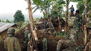 RDC : deux soldats tués après l'arrestation de rebelles rwandais